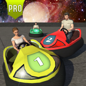 Bumper Cars Galaxy Wars: Derby Race PRO app