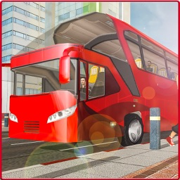 Tourist Transport Bus – Real Driving Simulator