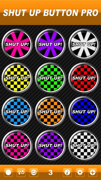 Shut Up Button Proのおすすめ画像3