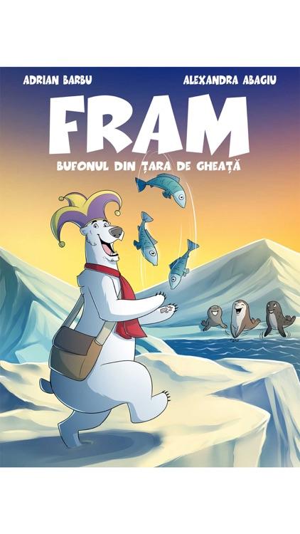 Fram Ursul Polar Cartea 7