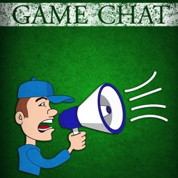 GameChat Chat Application