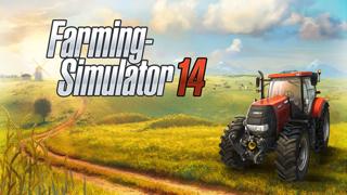 Herunterladen Landwirtschafts-Simulator 14 für Android