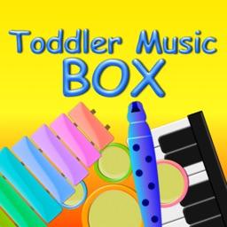 Toddler Music Box