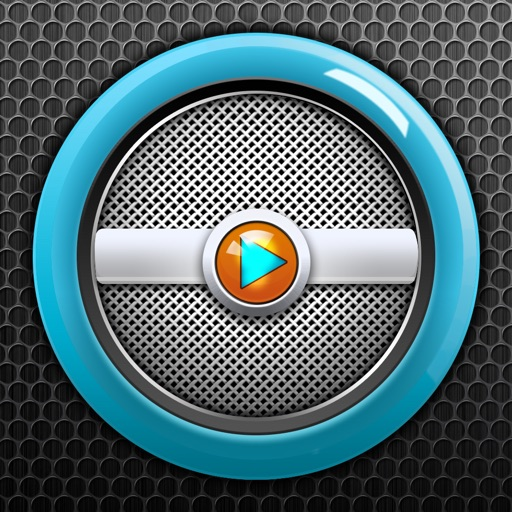 Voice Changer (Speak, Record, Change and Play)