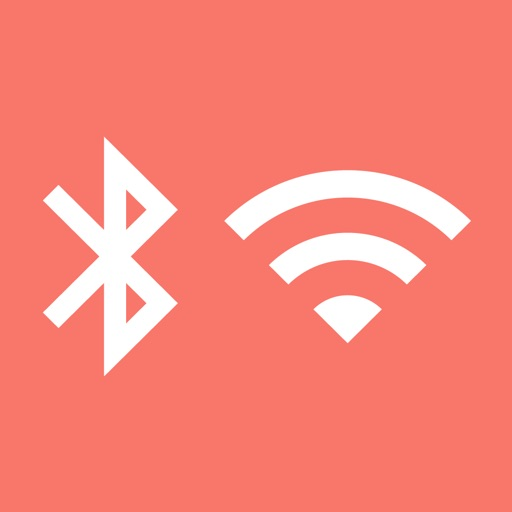 Bluetooth & Wifi App Box Pro - Share with Buddies