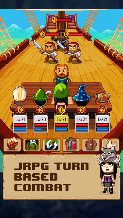 Knights of Pen & Paper 2 for windows pc