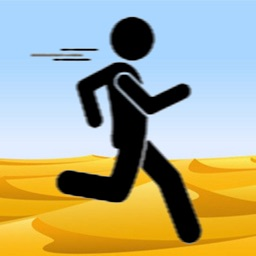 Running in the Sands