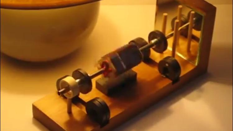 Electronics Experiments screenshot-3