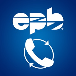 EPB Hosted UC iPhone Edition