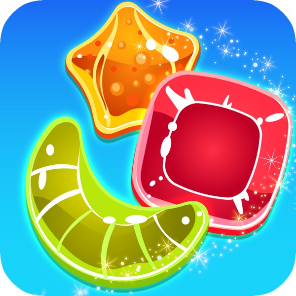 Jelly Heroes Boom
