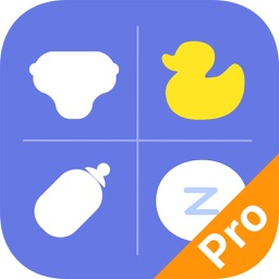Total Baby Pro Apple Watch App