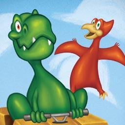 Dinosaurland: Dino Jump