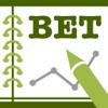 BET手帳 - ギャンブルの収支管理