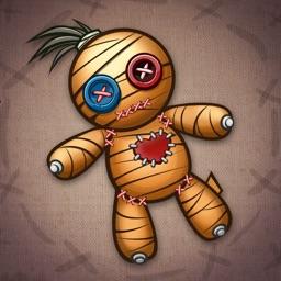 Voodoo Magic - Anger Relief