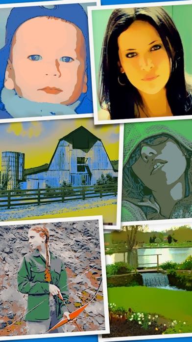 Artoon Screenshots