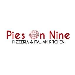 Pies on Nine