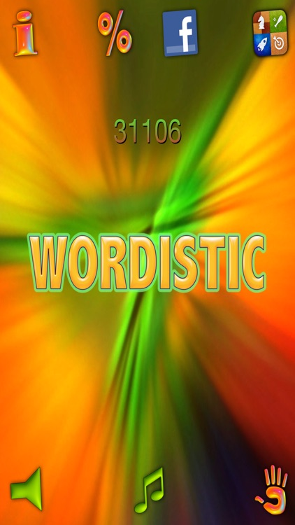 Wordistic screenshot-4