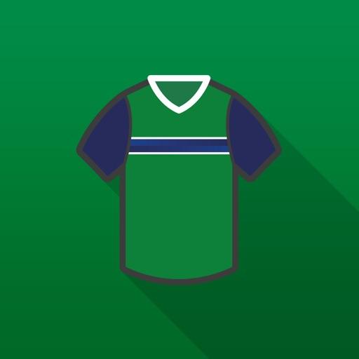 Fan App for Northern Ireland Football