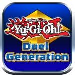 Hack Yu-Gi-Oh! Duel Generation