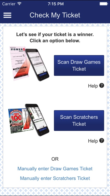 Missouri Lottery Official App