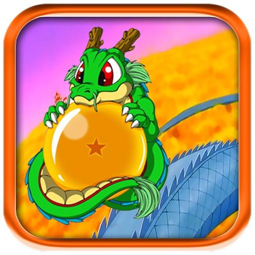 Dragon gives Ball