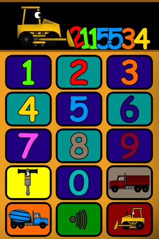 Kids Trucks: Preschool Learning - náhled