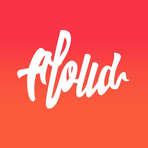 Aloud Player - Listen to the Web, News, Stories