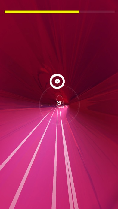 Particle VR Shooter Music Game - Google Cardboard screenshot two