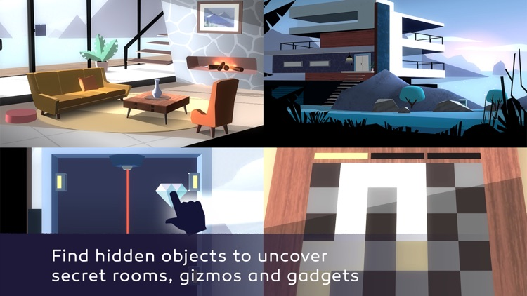 Agent A: A puzzle in disguise screenshot-3