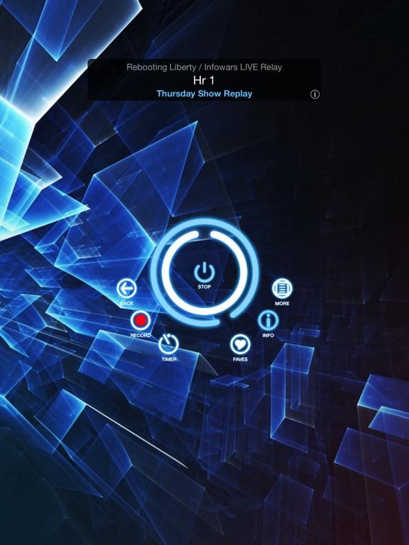 Police Scanner+-ipad-4