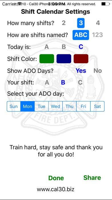 download Shift Calendar apps 2