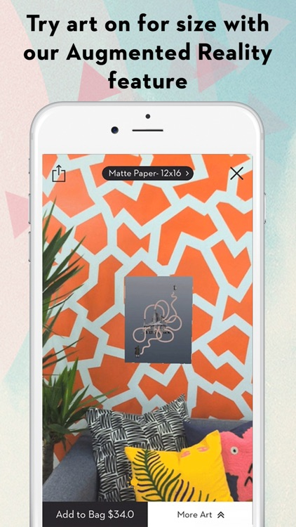 Fab - #1 Shopping App for Accents & Decor screenshot-3