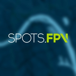 spots FPV – Find places to fly your quadcopter on the App Store