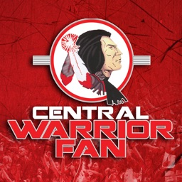 Central Warrior Fan