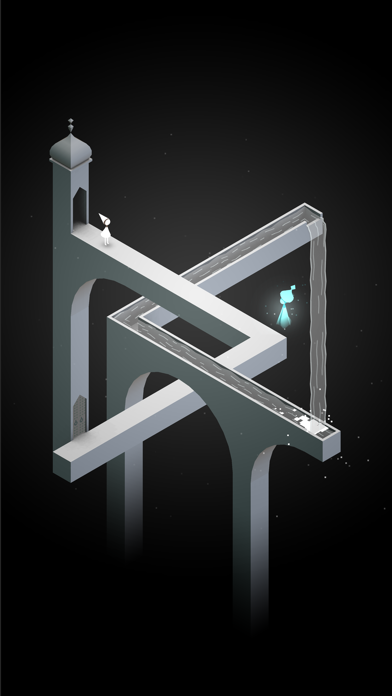 Monument Valley app image