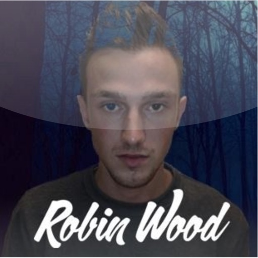 Dj robin wood