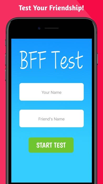 love tester app