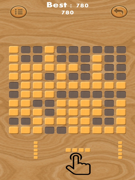 Tricky Block Puzzle screenshot 6