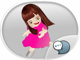 WISH Stickers for iMessage