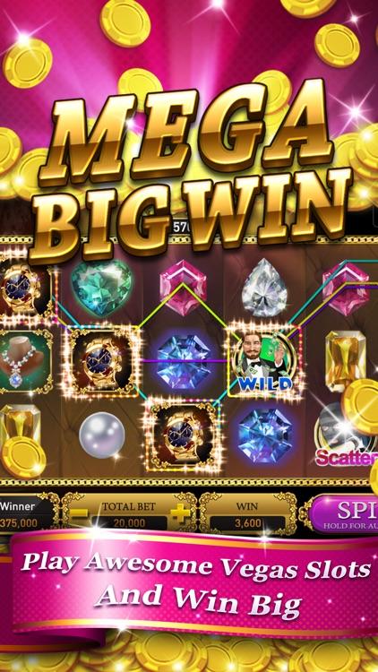 Bingo 90 Live + Vegas Slots, Video Poker screenshot-4