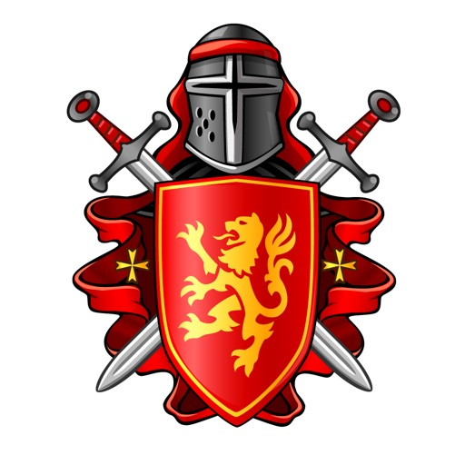 Heraldic Stickers