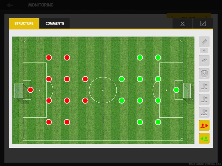 Scouting System Pro screenshot-3