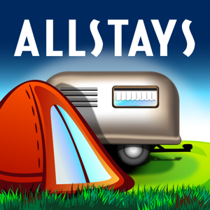 Camp & RV - Tent Camping to RV Parks app