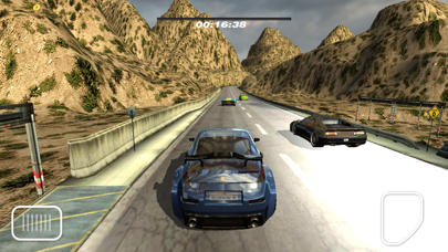 Super Car Sim : Drift Track Driving Zone screenshot one