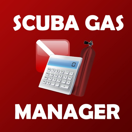 Scuba Gas Manager