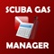 Simple SCUBA gas manager app to calculate SAC and RMV rates and calculate required gas from RMV
