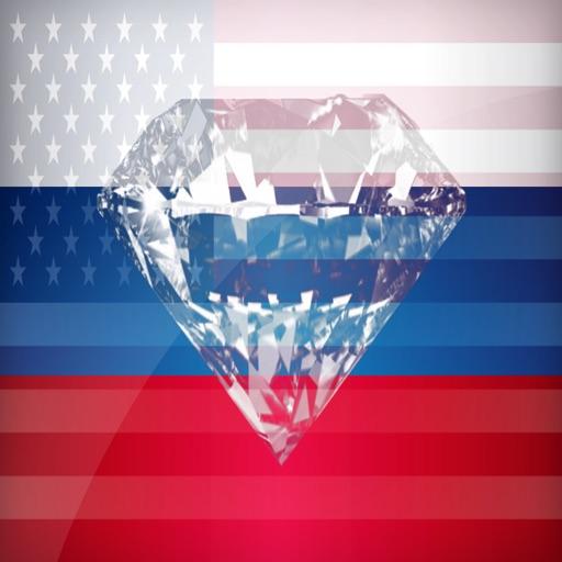 Russian Phrases icon