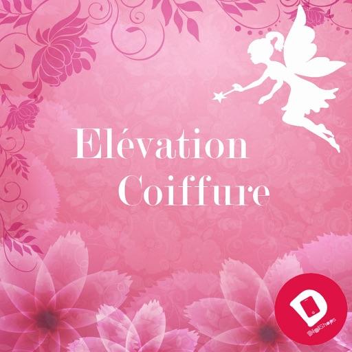 Élévation Coiffure