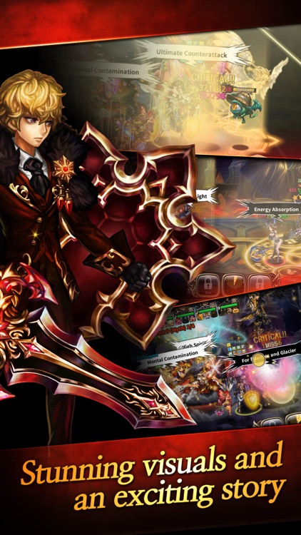 Dragon Blaze screenshot-0
