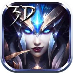 狂猎之刃-3D狂战奇迹新世界
